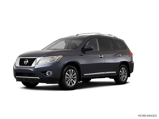 2013 Nissan Pathfinder Vehicle Photo in Rosenberg, TX 77471