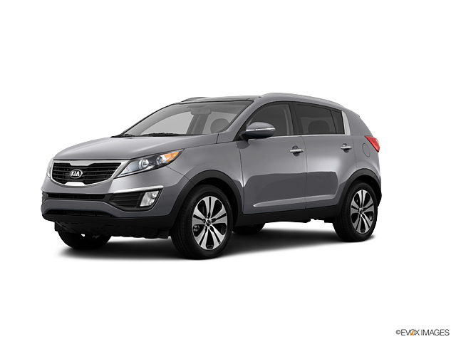 2013 Kia Sportage Vehicle Photo in Peoria, IL 61615