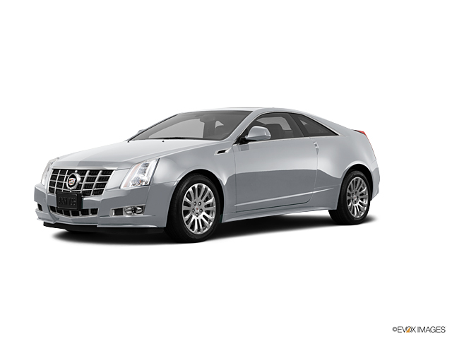 2013 Cadillac CTS Coupe Vehicle Photo in Hoover, AL 35216