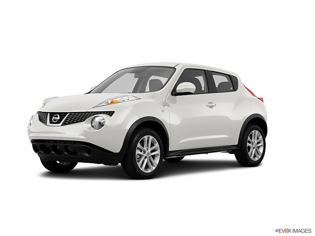 2013 Nissan JUKE Vehicle Photo in Austin, TX 78759