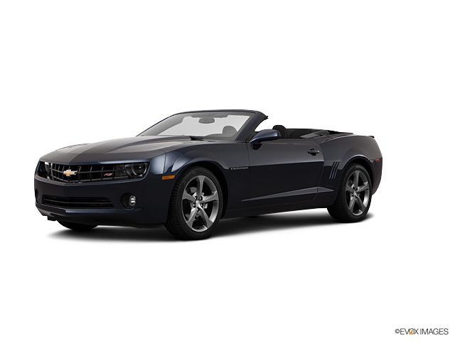 2013 Chevrolet Camaro Vehicle Photo in Wesley Chapel, FL 33544