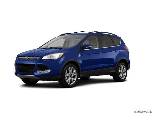 2013 Ford Escape Vehicle Photo in Cape May Court House, NJ 08210