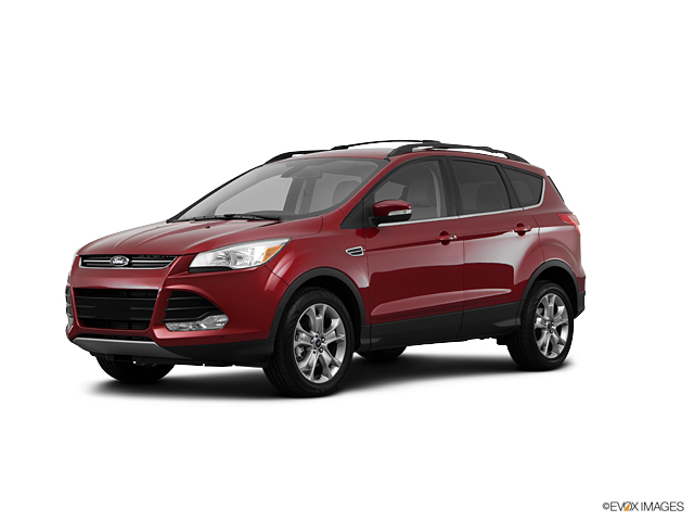 2013 Ford Escape Vehicle Photo in Merriam, KS 66202