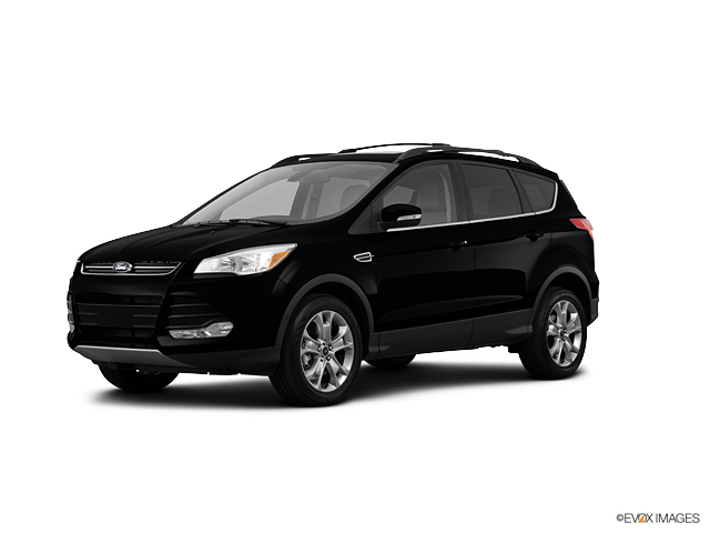 2013 Ford Escape Vehicle Photo in Norfolk, VA 23502