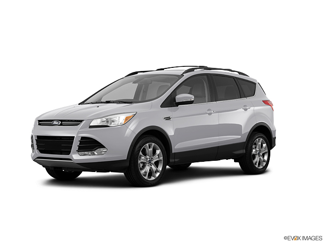 2013 Ford Escape Vehicle Photo in Colorado Springs, CO 80905