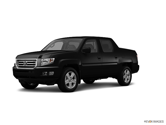 2013 Honda Ridgeline Vehicle Photo in Hoover, AL 35216