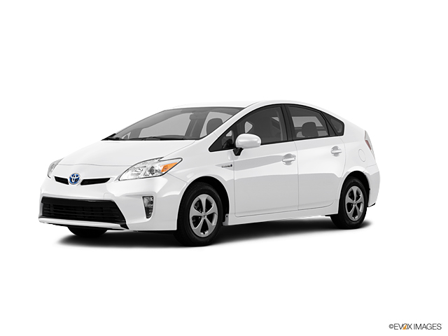 2017 Toyota Prius Vehicle Photo In Santa Cruz Ca 95062