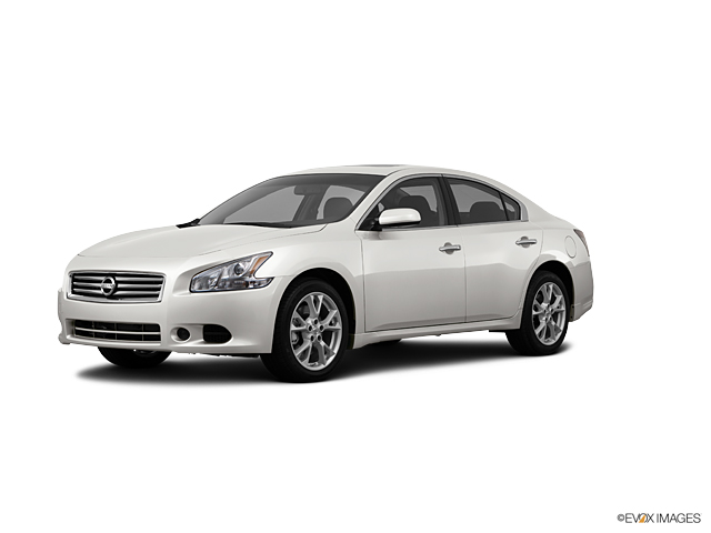 2013 Nissan Maxima Vehicle Photo in Rockville, MD 20852