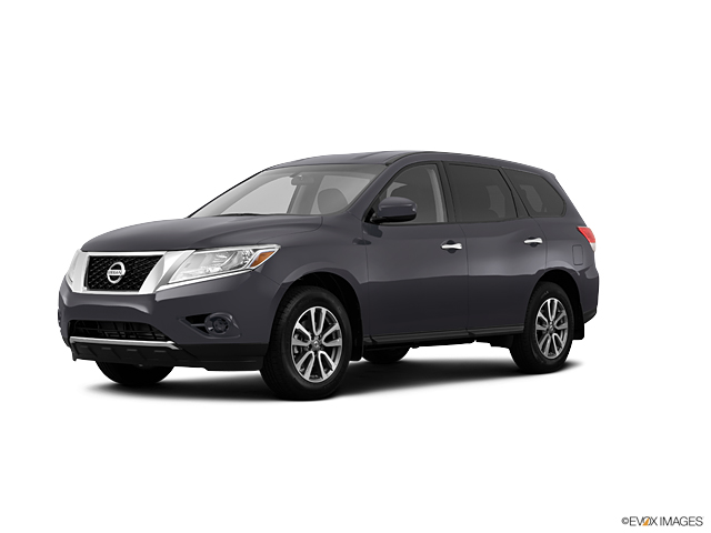 2013 Nissan Pathfinder Vehicle Photo in Owensboro, KY 42303