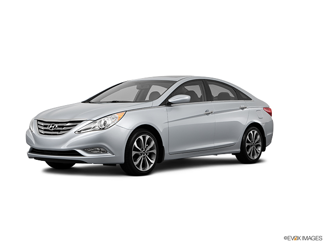 2013 Hyundai Sonata Vehicle Photo in Northbrook, IL 60062