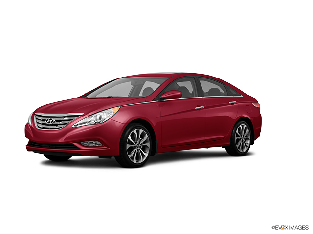 2013 Hyundai Sonata Vehicle Photo in Colorado Springs, CO 80905