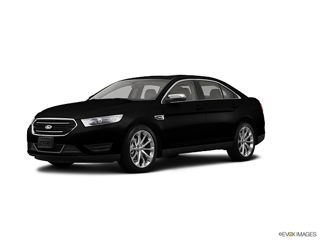 2013 Ford Taurus Vehicle Photo in Elyria, OH 44035