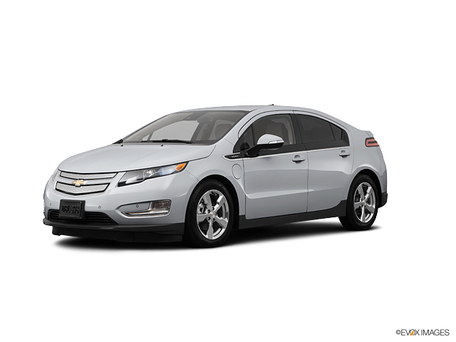 2013 Chevrolet Volt Vehicle Photo in San Leandro, CA 94577