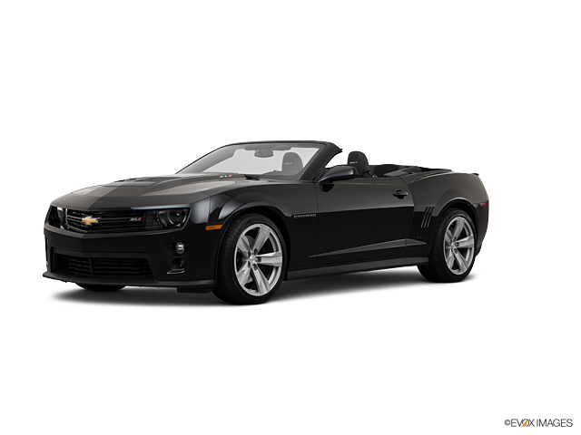 2013 Chevrolet Camaro Vehicle Photo in Plymouth, MI 48170
