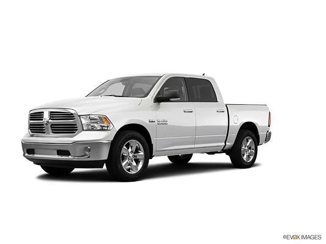 2013 Ram 1500 Vehicle Photo in Tallahassee, FL 32308