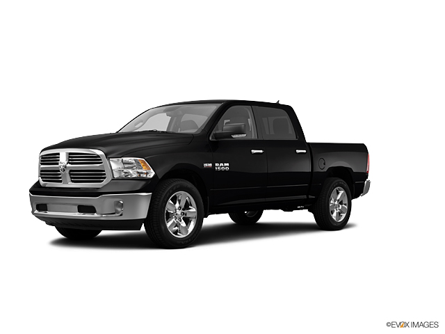 2013 Ram 1500 Vehicle Photo in Ellwood City, PA 16117