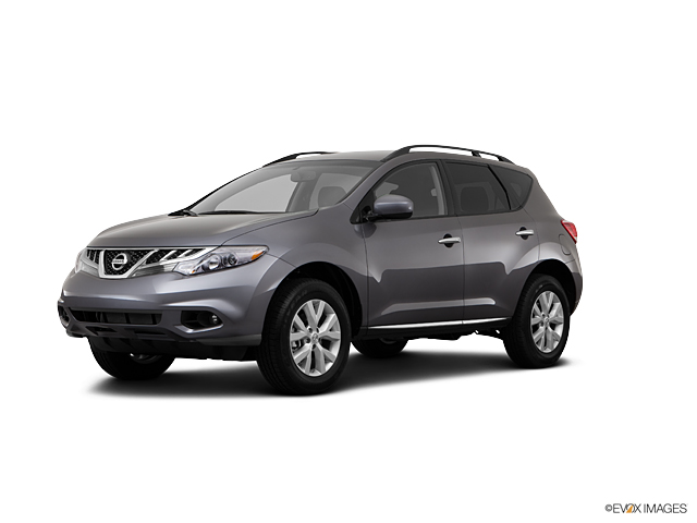 2013 Nissan Murano Vehicle Photo in Gaffney, SC 29341