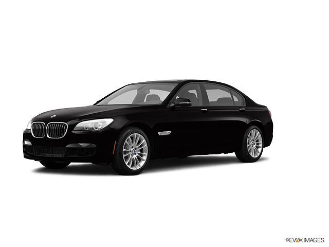 2013 BMW 750Li xDrive Vehicle Photo in Newark, DE 19711