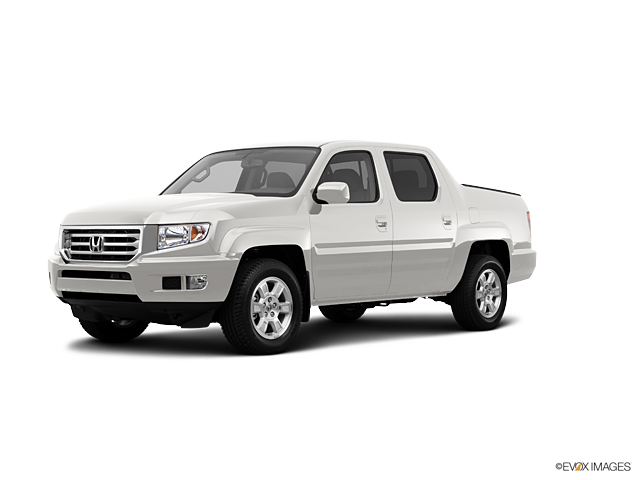 2013 Honda Ridgeline Vehicle Photo in Wendell, NC 27591