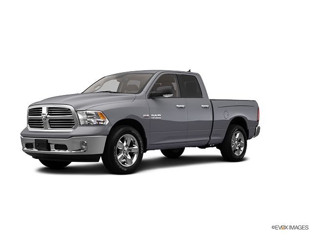 2013 Ram 1500 Vehicle Photo in Owensboro, KY 42303