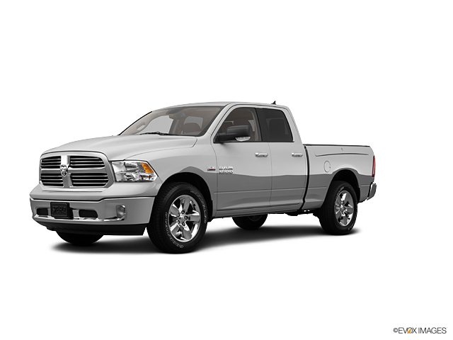2013 Ram 1500 Vehicle Photo in Medina, OH 44256