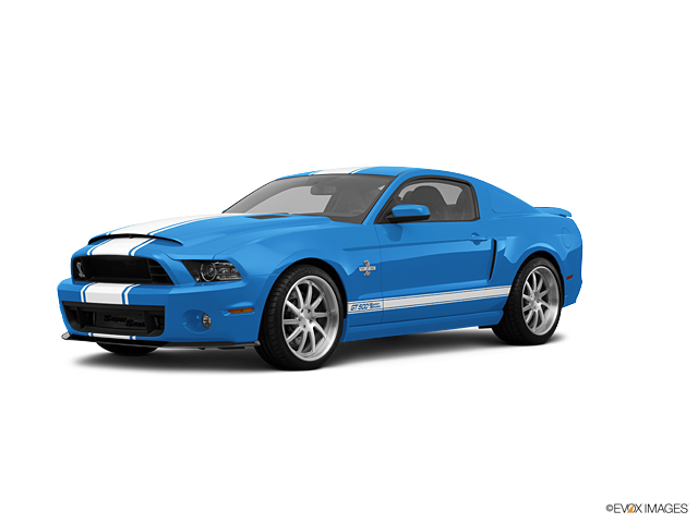 2013 Ford Mustang Vehicle Photo in Newark, DE 19711