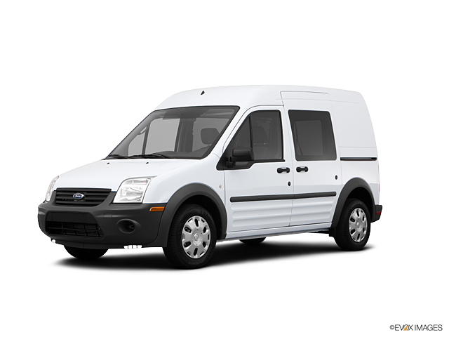 2013 Ford Transit Connect Vehicle Photo in Joliet, IL 60435