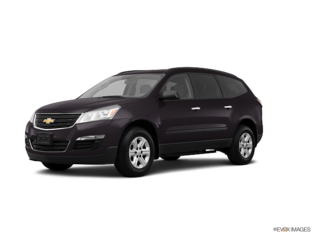 2013 Chevrolet Traverse Vehicle Photo in Middleton, WI 53562