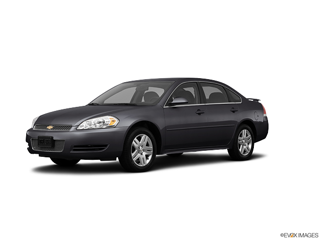 2013 Chevrolet Impala Vehicle Photo in Warren, OH 44483