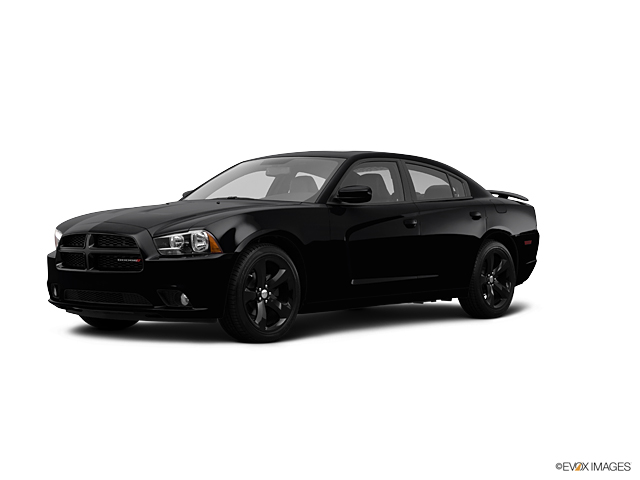 2013 Dodge Charger Vehicle Photo in Austin, TX 78759