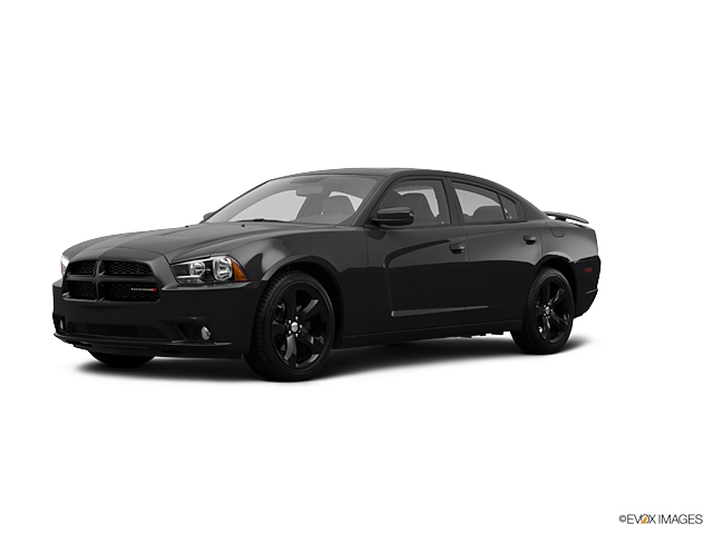 2013 Dodge Charger Vehicle Photo in Selma, TX 78154