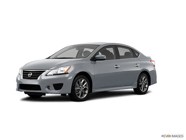 2013 Nissan Sentra Vehicle Photo in Plymouth, MI 48170