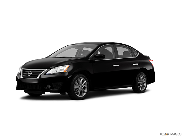 2013 Nissan Sentra Vehicle Photo in Duluth, GA 30096