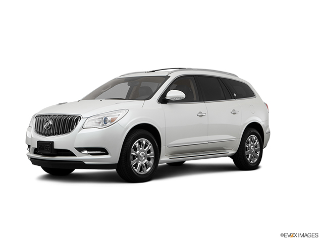 2013 Buick Enclave Vehicle Photo in Owensboro, KY 42303