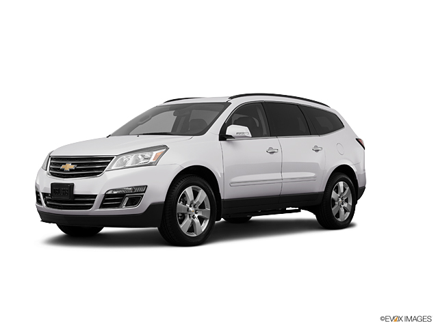 2013 Chevrolet Traverse Vehicle Photo in Colorado Springs, CO 80920
