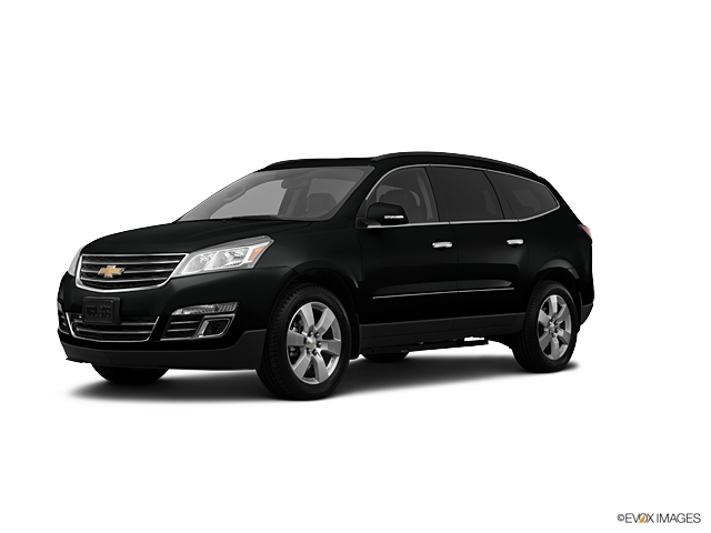 2013 Chevrolet Traverse Vehicle Photo in Colorado Springs, CO 80905