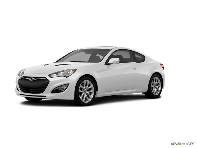 2013 Hyundai Genesis Coupe Vehicle Photo in Bowie, MD 20716
