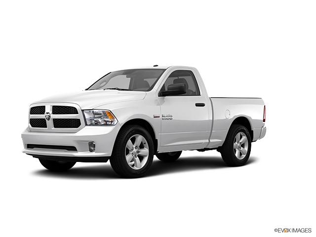 2013 Ram 1500 Vehicle Photo in Helena, MT 59601