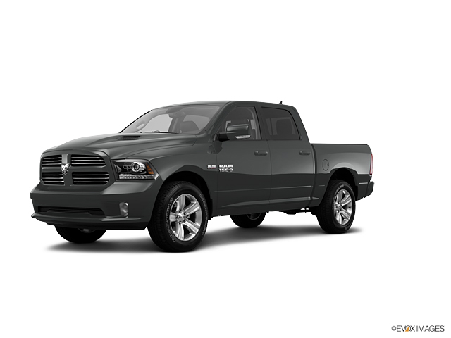 2013 Ram 1500 Vehicle Photo in Helena, MT 59601