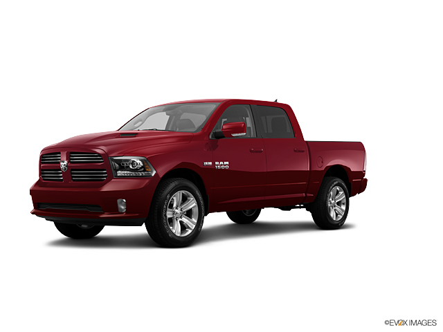 2013 Ram 1500 Vehicle Photo in Denver, CO 80123