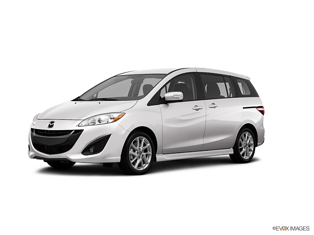 2013 Mazda Mazda5 Vehicle Photo in Buford, GA 30519