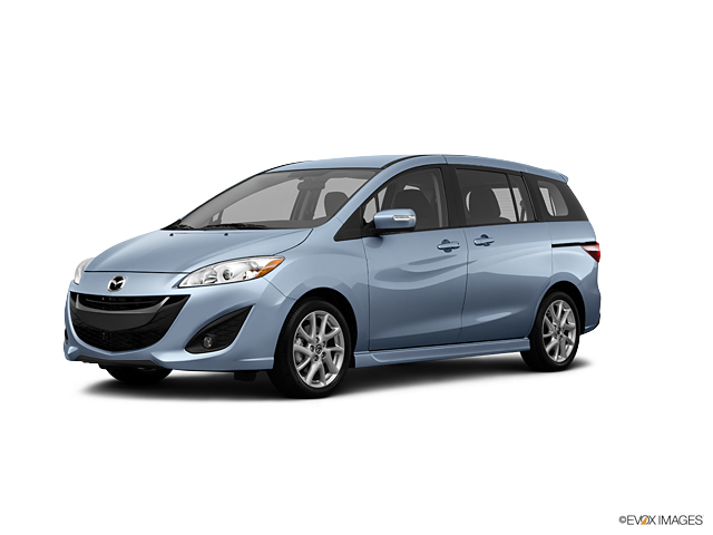 2013 Mazda Mazda5 Vehicle Photo in Rockville, MD 20852