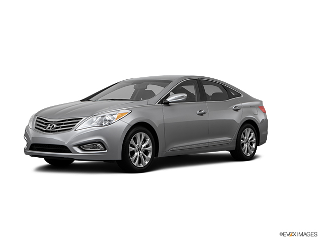 2013 Hyundai Azera Vehicle Photo in Austin, TX 78759