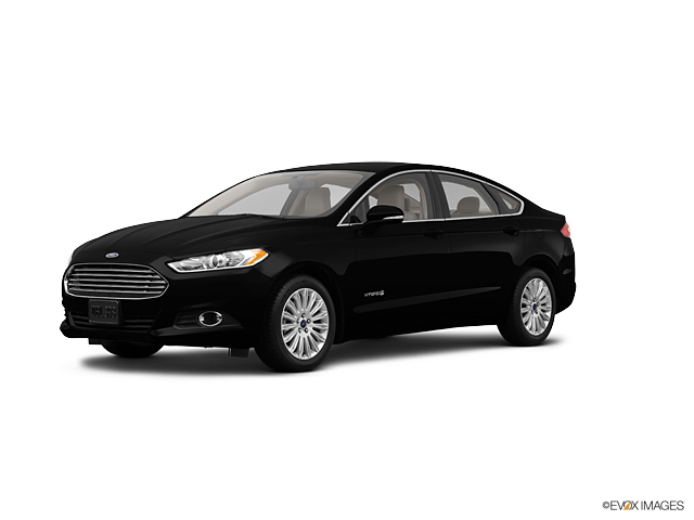2013 Ford Fusion Vehicle Photo in South Portland, ME 04106