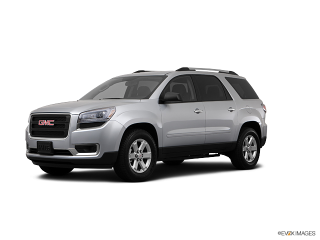2013 GMC Acadia Vehicle Photo in Colorado Springs, CO 80905