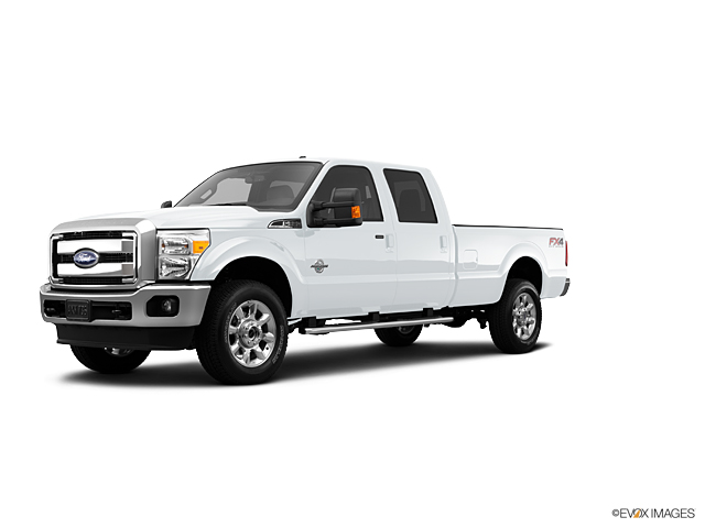 2013 Ford Super Duty F-350 SRW Vehicle Photo in Norwich, NY 13815
