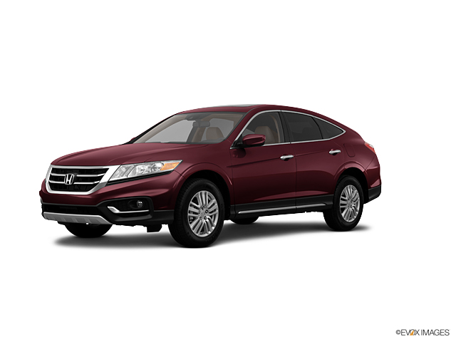 2013 Honda Crosstour Vehicle Photo in Bayside, NY 11361