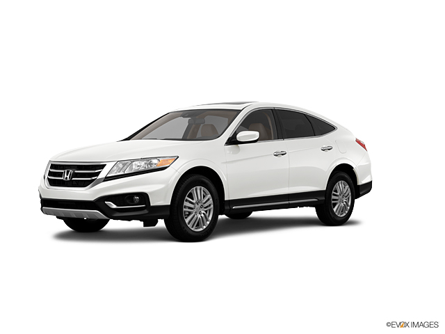 Car For Sale Used 2013 Honda Crosstour White Diamond Pearl In
