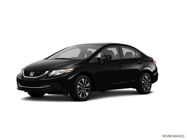 2013 Honda Civic Sedan Vehicle Photo in Pleasanton, CA 94588