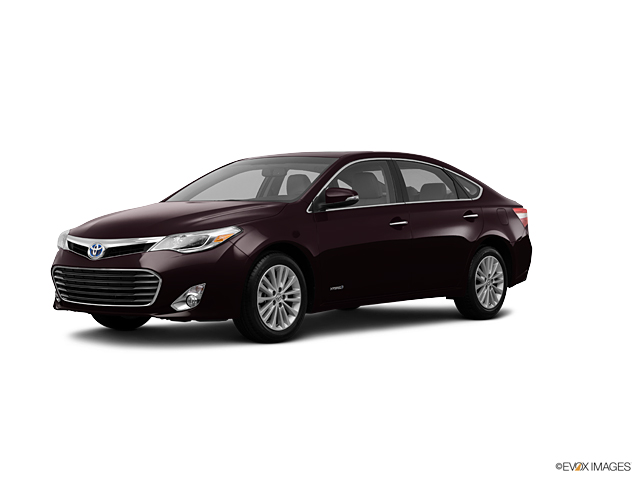 2013 Toyota Avalon Hybrid Vehicle Photo in Concord, NC 28027